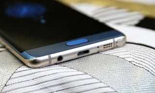 Утечка: характеристики Samsung Galaxy Note 8
