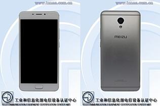 Сертификацию TENAA прошел новый недорогой смартфон Meizu