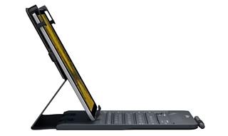 Logitech Universal Folio — универсальный чехол, который превратит любой планшет в ноутбук