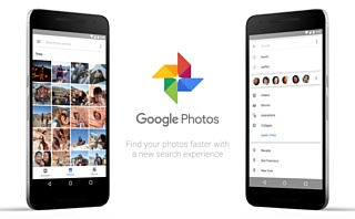 Приложение «Google Фото» скачали более миллиарда раз