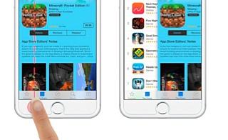 Стив Джобс хотел добавить в iPhone кнопку «Назад»