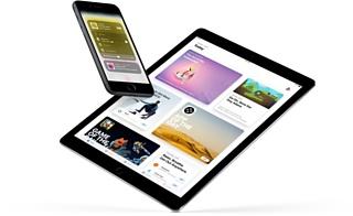 Apple выпустила публичную «бету» iOS 11