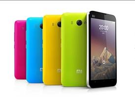 Xiaomi обновит до MIUI 9 старые флагманы Mi 2 и Mi 2S