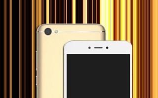 Утечка: фото и характеристики Xiaomi Redmi Note 5A