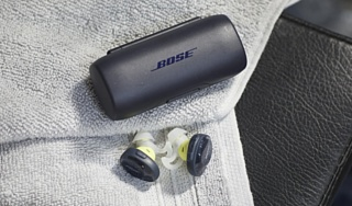 Bose анонсировала гарнитуру SoundSport Free