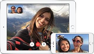 Из-за FaceTime Apple оштрафовали на $440 млн