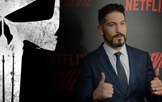 Сериал о Карателе выйдет на Netflix 17 ноября