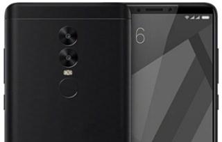 В сеть попал рендер Xiaomi Redmi 5 Plus