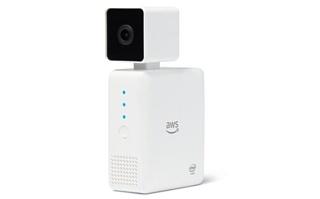 Amazon выпустила камеру с искусственным интеллектом