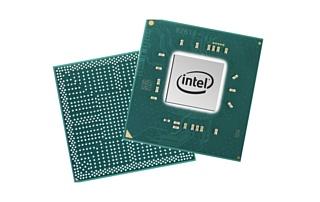 Intel представила новые процессоры Pentium Silver и Celeron