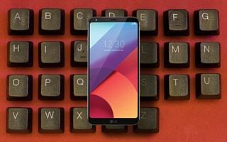 LG переименует свою серию флагманских смартфонов G