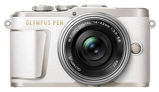 Olympus представила новую камеру PEN E-PL9
