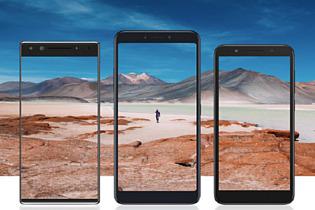 24 февраля Alcatel представит три новых смартфона