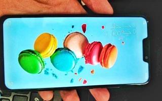 В базе AnTuTu заметили странный смартфон Asus Z01RD