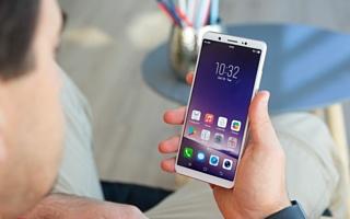 Gartner: «В IV квартале 2017 продажи смартфонов упали впервые с 2004»