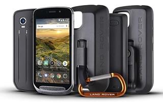 Land Rover представила защищенный смартфон Explore