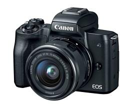 Canon собралась «атаковать» рынок беззеркальных камер