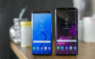 Аналитики: за месяц Samsung продала 8 млн Galaxy S9