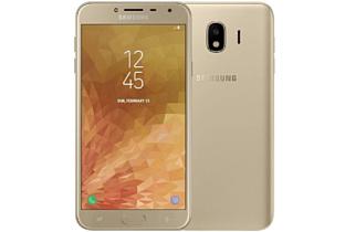 В суть попали рендеры Samsung Galaxy J4 (2018)
