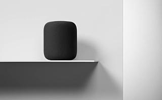 В I квартале 2018 Apple поставила в магазины 600 тысяч HomePod