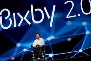 К 2020 году все продукты Samsung будут использовать ИИ