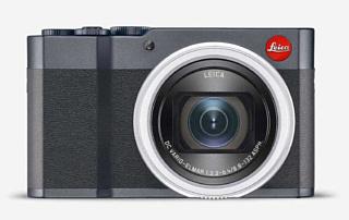 Leica анонсировала новую компактную камеру C-Lux