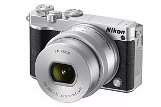 Nikon прекратила выпуск беззеркальных камер 1