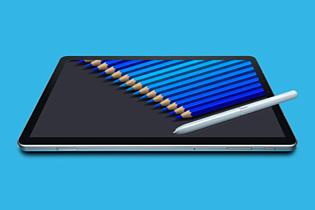 Samsung показала новый топовый планшет Galaxy Tab S4