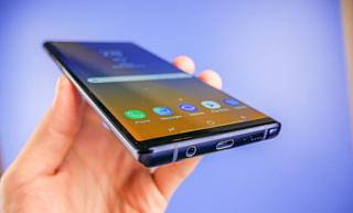 Эксперты DisplayMate назвали экран Samsung Galaxy Note 9 «лучшим»
