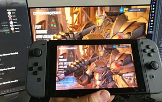 Blizzard:«Overwatch на Switch — это осуществимо»