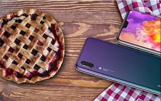 Huawei рассказала об EMUI 9.0 на базе Android 9 Pie