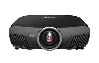 Epson представила 4К-проектор Pro Cinema 4050