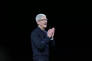 Apple представила iPhone Xs, Xs Max, Xr и Apple Watch Series 4