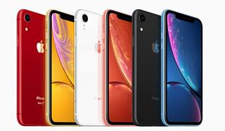 Аналитик: «Невысокая стоимость iPhone Xr снизит доходы Apple»