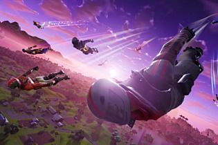 Epic Games: «Каждый месяц в Fortnite играет больше 78 млн человек»