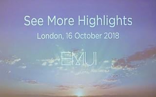 Huawei начала бета-тестирование EMUI 9.0 для девяти смартфонов