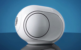 Devialet Phantom Reactor — мощная экстравагантная колонка за $1000