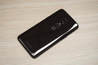 OnePlus выпустит один из первых 5G-смартфонов 2019 года
