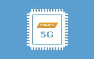 MediaTek выпустит 5G-чипсет к концу 2019