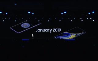 Флагманы Samsung получат Android Pie в январе