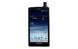 Спутниковый Android-смартфон Thuraya X5-Touch появится в продаже 1 декабря