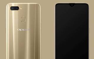 Бюджетный Oppo A7 представят 22 ноября