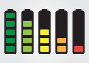 Китайский стартап создал твердотельные батареи