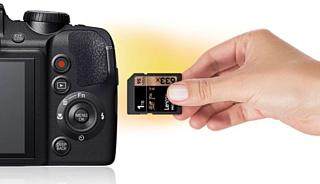 Lexar выпустила первую в мире 1-терабайтную SD-карту