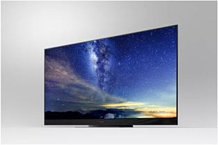 Panasonic представила GZ2000 — «самый кинематографичный телевизор в мире»