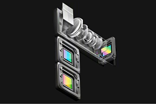 Oppo продемонстрировала камеру с 10-кратным зумом и новый дактилоскопический сканер