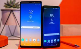 Объем экспорта корейских смартфонов достиг минимума за 16 лет