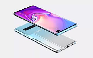 Самая дорогая версия Samsung Galaxy S10+ получит 12 ГБ RAM и 1 ТБ ROM