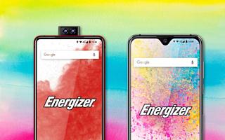 Energizer показала пять новых смартфонов из серии Ultimate