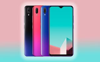 Vivo выпустила недорогой мобильник U1